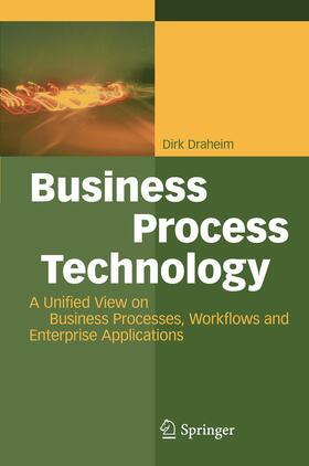 Draheim | Business Process Technology | Buch | sack.de