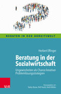Effinger    Beratung in der Sozialwirtschaft   eBook   Sack Fachmedien