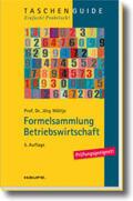 Wöltje |  Formelsammlung Betriebswirtschaft | eBook | Sack Fachmedien