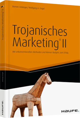 Anlanger / Engel | Trojanisches Marketing® II. Bd.2 | Buch | sack.de