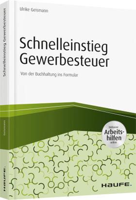 Geismann | Schnelleinstieg Gewerbesteuer | Buch | Sack Fachmedien