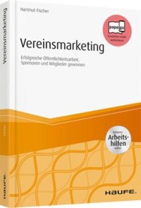 Fischer | Vereinsmarketing | Buch | sack.de