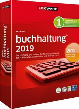 Lexware buchhaltung 2019 | Sonstiges | sack.de