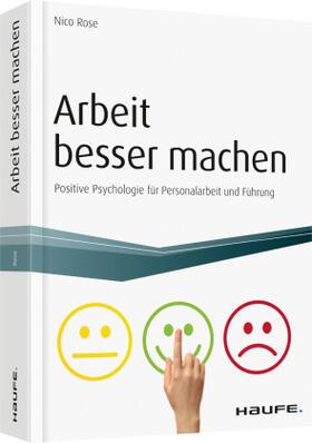 Rose | Arbeit besser machen | Buch | sack.de