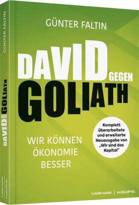 Faltin   DAVID gegen GOLIATH   Buch   sack.de