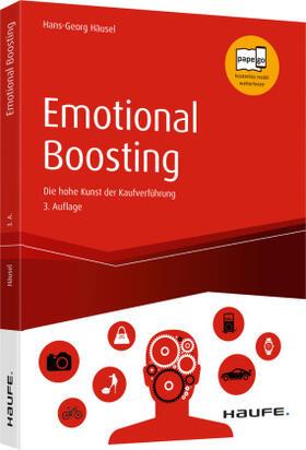 Häusel | Emotional Boosting | Buch | sack.de