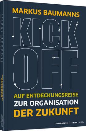 Baumanns | Kick-off | Buch | sack.de