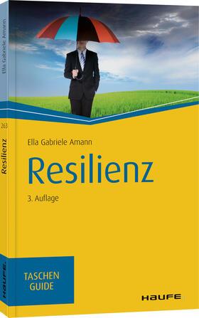 Amann | Resilienz | Buch | sack.de
