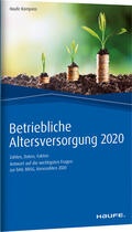 Betriebliche Altersversorgung 2020