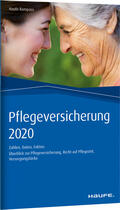 Pflegeversicherung 2020 | Buch |  Sack Fachmedien