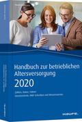 Handbuch zur betrieblichen Altersversorgung 2020