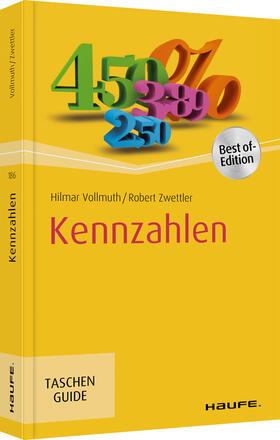 Vollmuth / Zwettler   Kennzahlen   Buch   sack.de