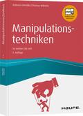 Edmüller / Wilhelm Manipulationstechniken | Sack Fachmedien
