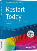 Heitmann / Mohring |  Restart Today - inkl. Arbeitshilfen online | Buch |  Sack Fachmedien