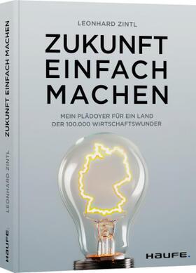 Zintl   Zukunft einfach machen   Buch   sack.de