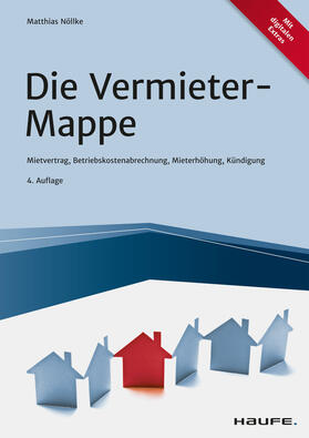 Nöllke | Die Vermieter-Mappe | E-Book | sack.de