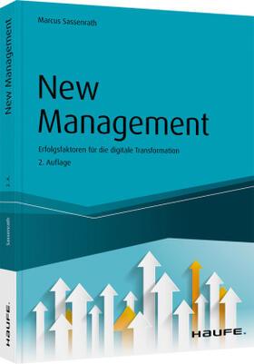 Sassenrath | New Management | Buch | sack.de