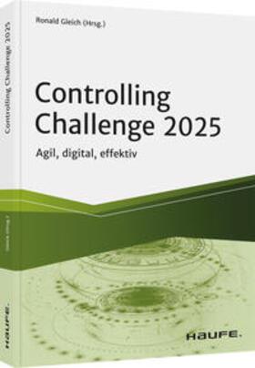 Gleich | Controlling Challenge 2025 | Buch | sack.de