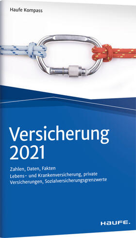 Versicherung 2021   Buch   sack.de