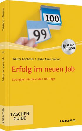 Feichtner / Dietzel   Erfolg im neuen Job   Buch   sack.de
