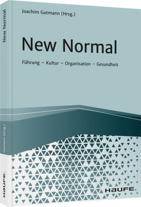 Gutmann | New Normal | Buch | sack.de