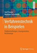Siebenhofer / Draxler    Verfahrenstechnik in Beispielen   Buch    Sack Fachmedien