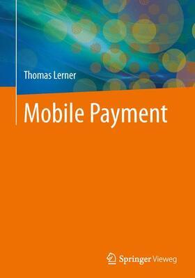 Lerner   Mobile Payment   Buch   sack.de