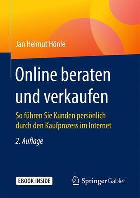 Hönle | Online beraten und verkaufen | Buch | sack.de