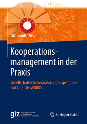 Kooperationsmanagement in der Praxis | Buch | sack.de