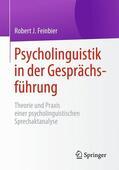 Feinbier    Psycholinguistik in der Gesprächsführung   Buch    Sack Fachmedien