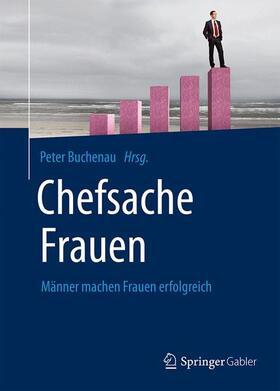 Buchenau | Chefsache Frauen | Buch | sack.de