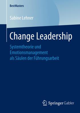 Lehner   Change Leadership   Buch   sack.de