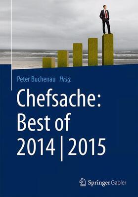 Buchenau | Chefsache: Best of 2014 | 2015 | Buch | sack.de