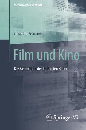 Prommer   Film und Kino   Buch   sack.de