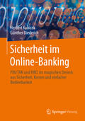 Diederich / Kubicek    Sicherheit im Online-Banking   Buch    Sack Fachmedien