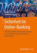 Kubicek / Diederich    Sicherheit im Online-Banking   eBook   Sack Fachmedien