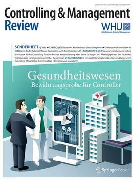 Schäffer / Weber   Gesundheitswesen - Bewährungsprobe für Controller   Buch   sack.de