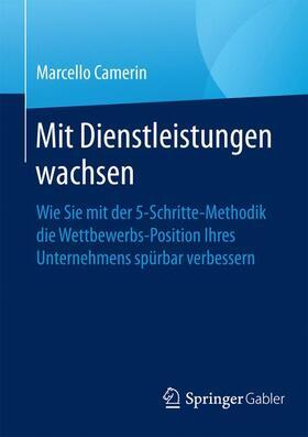Camerin | Mit Dienstleistungen wachsen | Buch | sack.de