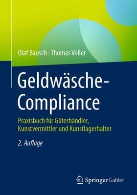 Bausch / Voller | Geldwäsche-Compliance | Buch | sack.de