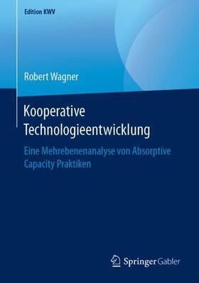 Wagner   Kooperative Technologieentwicklung   Buch   sack.de