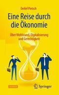 Pietsch Eine Reise durch die Ökonomie | Sack Fachmedien