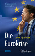 Dijsselbloem |  Die Eurokrise | Buch |  Sack Fachmedien