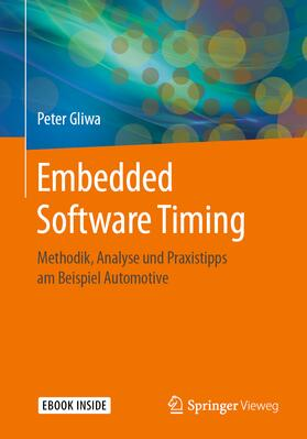 Gliwa | Embedded Software Timing | Buch | sack.de