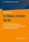Ebrahim |  Im Diskurs mit dem Quran | Buch |  Sack Fachmedien