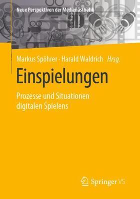 Spöhrer / Waldrich | Einspielungen | Buch | sack.de
