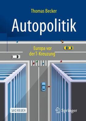 Becker   Autopolitik   Buch   sack.de