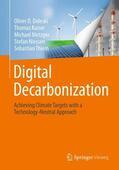 Doleski / Kaiser / Metzger |  Digital Decarbonization | Buch |  Sack Fachmedien