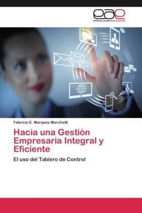 Hacia una Gestión Empresaria Integral y Eficiente | Buch | sack.de