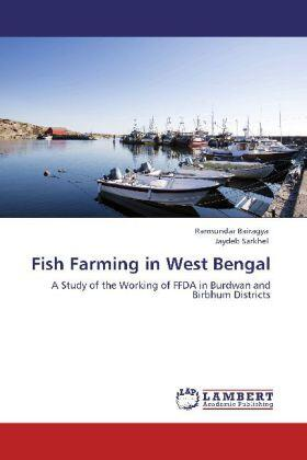 Fish Farming in West Bengal | Buch | sack.de