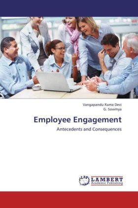 Employee Engagement   Buch   sack.de